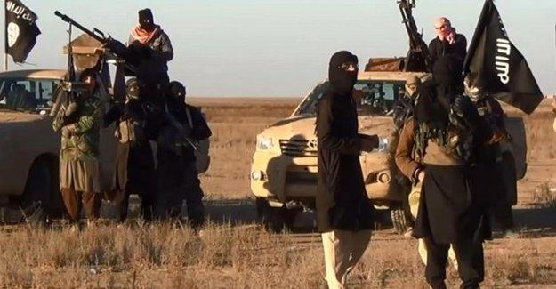 IŞİD Yeni Hedefini Açıkladı! 'Orayı Patlatacağız'