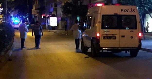 İzmir'de Bombalar Üst Üste Patladı!