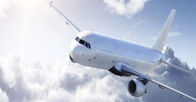 Kabin Memuru 'Bomba' Kelimesini Duyunca Uçağa Polis Geldi