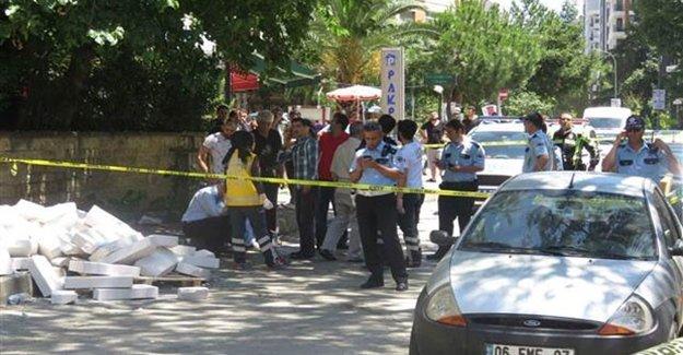 Kadıköy'de Akıl Almaz Kaza Can Aldı