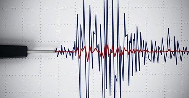 Kandilli İstanbul İçin Uyardı: 7 Büyüklüğünde Deprem Olabilir