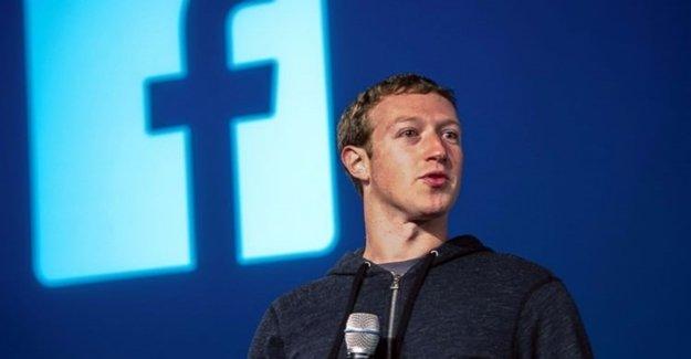 Mark Zuckerberg Hacklendi!