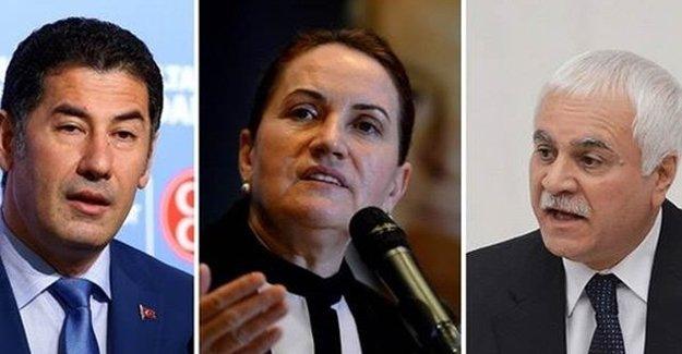 MHP'de Adaylar Arasında Kriz! Haberimiz Yoktu