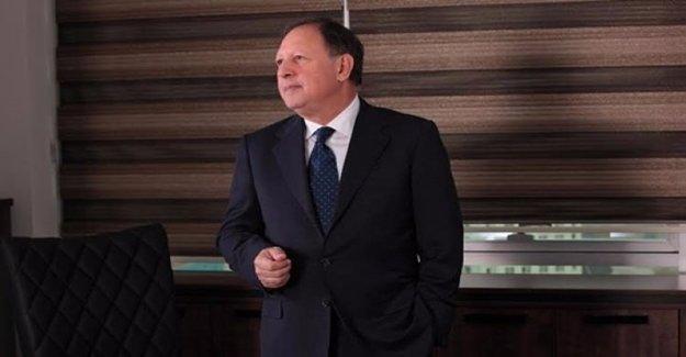 MHP'de Genel Başkanlığa Bir Aday Daha