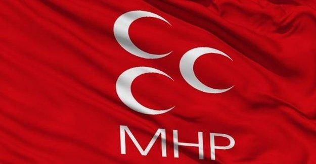 MHP Kurultayı Öncesi Flaş Gelişme