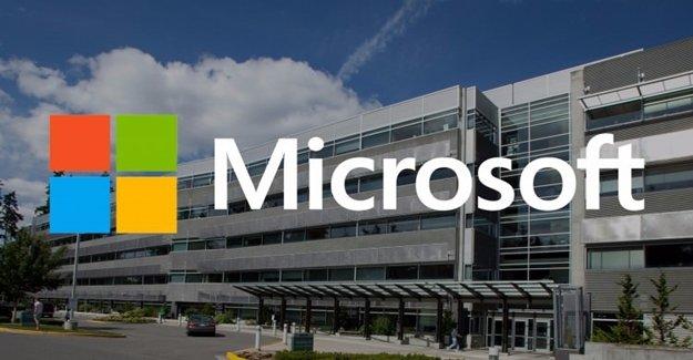 Microsoft'un, Linkedın'den Sonraki Yeni Avı!