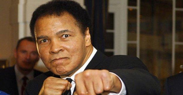 Muhammed Ali Nereye Defnedilecek?