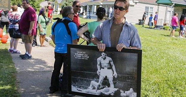 Muhammed Ali'nin Cenazesine Binlerce Kişi Katılacak