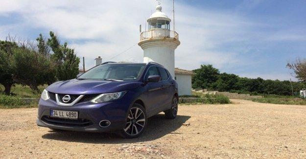 Nissan Qashqai 1.6 Dizel Nasıl?