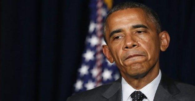 Obama'dan Şaşırtan Muhammed Ali Kararı