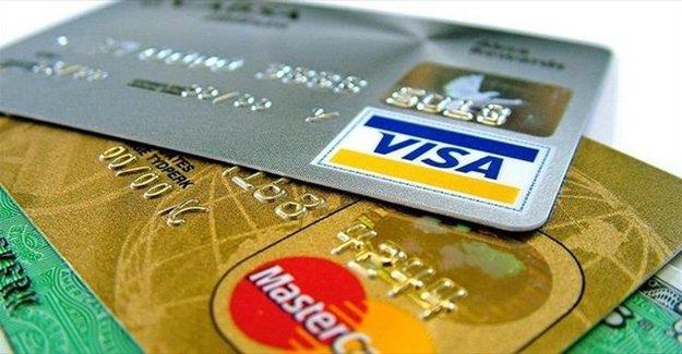 Oruçluyken Kredi Kartınızı Yanınıza Almayın