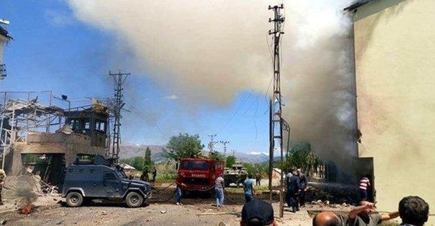 Ovacık'taki Hain Saldırının Ayrıntıları Ortaya Çıktı