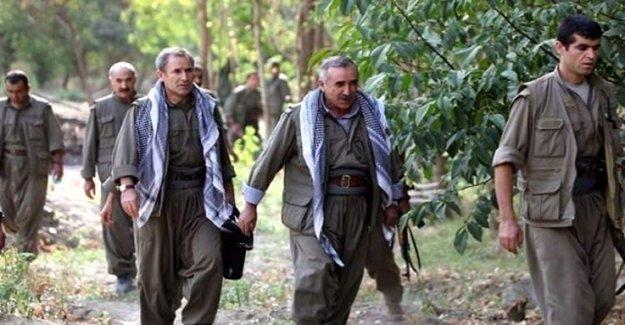 PKK'nın Uyuşturucudan Kazandığı Para Dudak Uçuklattı
