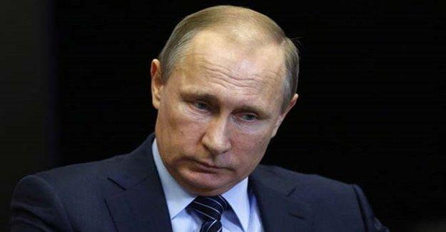 Putin'e Büyük Şok! Ukrayna...