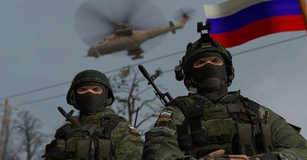 Putin'in Yeni Esad Planı