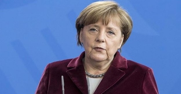 Referandum Sonucuna İlk Tepki Almanya'dan