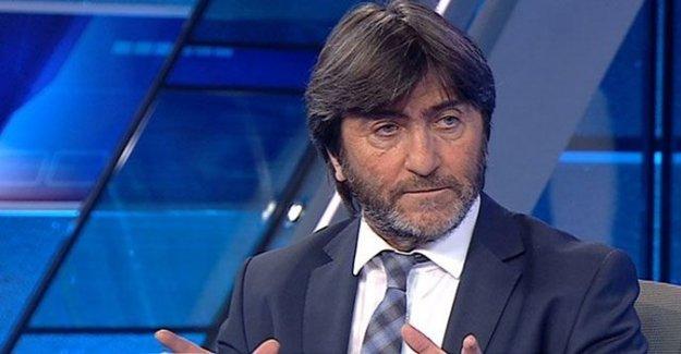 Rıdvan Dilmen'den UEFA'ya Sitem!