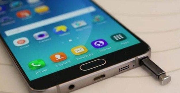 Samsung'lara Büyük Güncelleme Geliyor