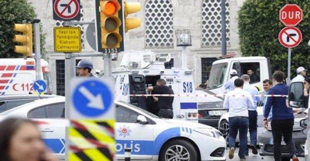 Şehit Polislerin Kimlikleri Belli Oldu!