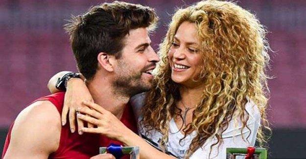 Shakira'dan Olay Yaratan Paylaşım