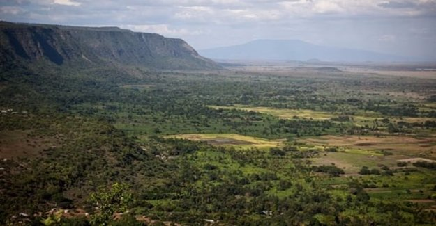 Tanzanya'da Dev Helyum Yatağı Keşfedildi