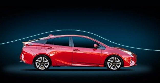 Toyota 1.4 Milyon Otomobili Geri Çağırdı
