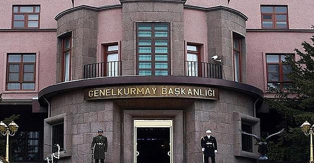 TSK Açıkladı: 839 Yasa Dışı Geçiş Engellendi