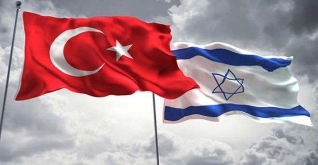 Türkiye-İsrail İlişkilerinde Sona Gelindi!