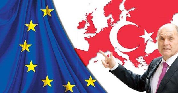 Türkiye'ye Vize Muafiyetinin Gecikmesi Kesinleşti