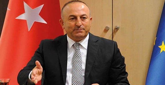"""Türkiye'den Flaş """"İsrail"""" Açıklaması"""