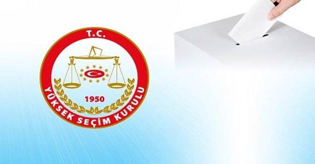 YSK'dan MHP Kurultayı İçin Kritik Karar!