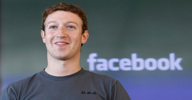Zuckerberg Gibi Acemi Olmayın!