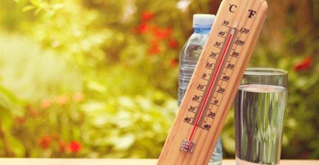 Aşırı Sıcaklar Organ Kaybına Neden Olabilir
