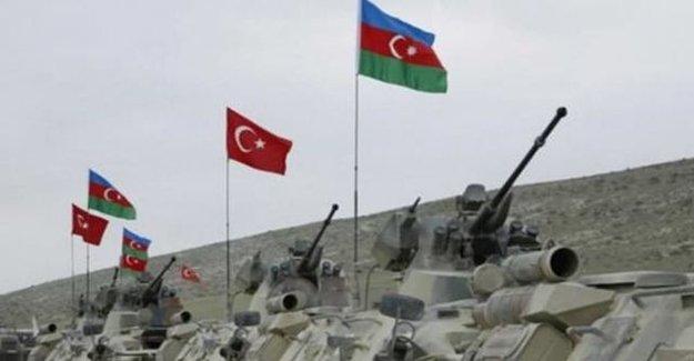 Azerbaycan Askeri Şehit Oldu!
