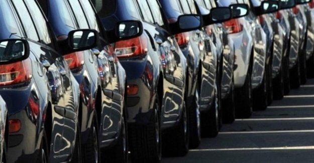 Başbakan Duyurdu! ÖTV 'Siz Araç Satışı Geliyor