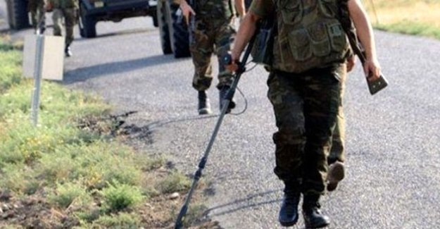 Çukurca'da Askeri Konvoya Hain Saldırı