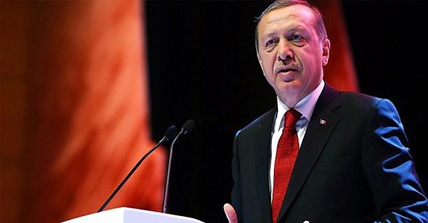 Cumhurbaşkanı Erdoğan Orayı Ziyaret Edecek