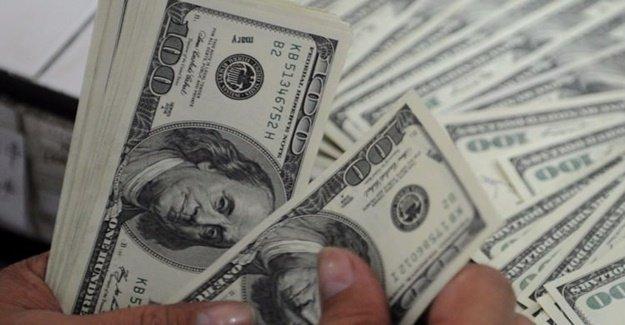 Dolar Tarihi Zirveden Döndü!