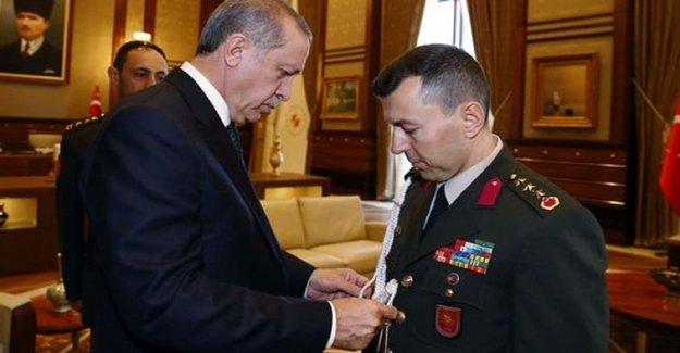 Erdoğan'ın Yaverleri O Gün Bakın Ne Yapmış!