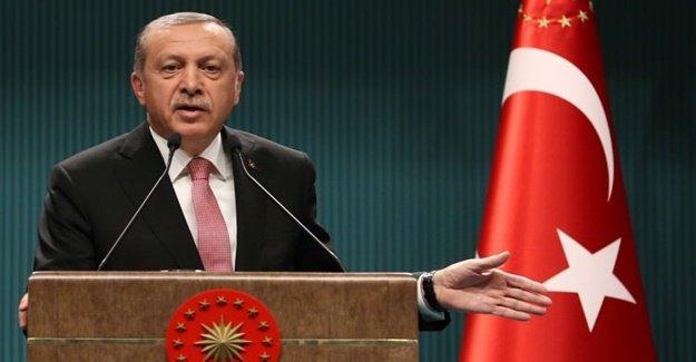 Erdoğan'dan Sert Tepki Bizimle Boşuna Uğraşma!