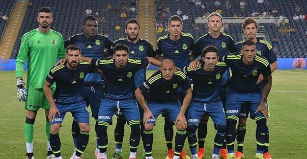 Fenerbahçe'nin Şampiyonlar Ligi'ndeki Rakibi Kim Oldu?