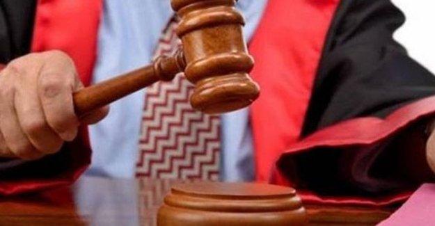 Hâkim Rüşvet Alırken, Suçüstü Yapıldı!