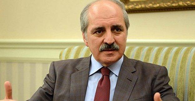 Hükümetten Flaş 'Bahoz Erdal' Açıklaması