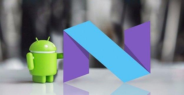 Android Yeni Sürüm Adı Belli Oldu