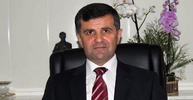 Kadıköy Kaymakamı Gözaltına Alındı!