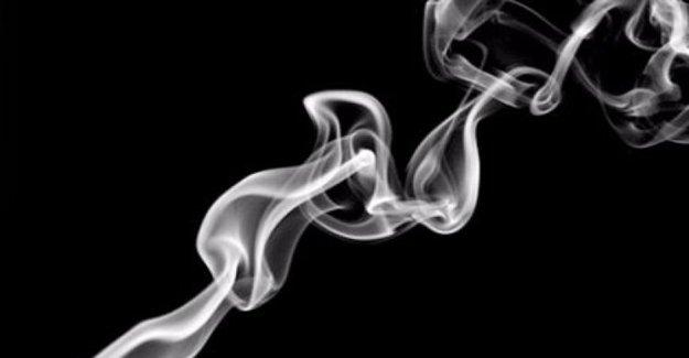 Sigara İçenlere Kötü Haber!