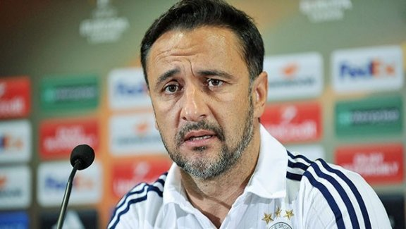 Fenerbahçe Vitor Pereira'yı kovdu