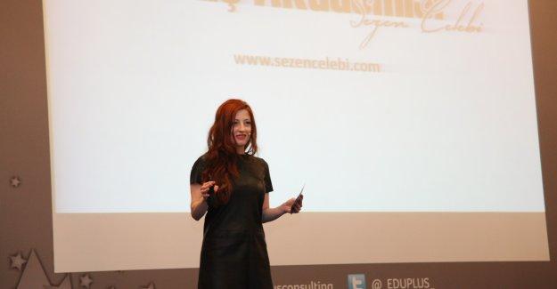 """Satış Koçu & Eğitmeni Sezen ÇELEBİ ile """"İKNA TEKNİKLERİ"""""""