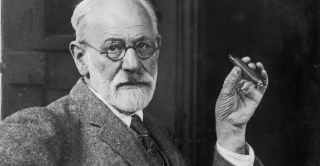 Freud'un Hayatı Sorguladığı 12 Önemli Söz