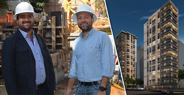 Evim 94 Ve Hanem Projeleri Kadıköy' den Tam Not Aldı